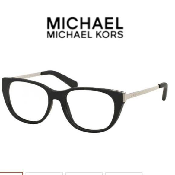 Michael Kors RX Phuket Glasses Discontinued